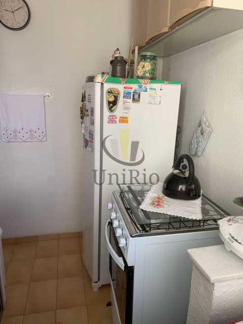 IMG-20210820-WA0023 - Apartamento 1 quarto à venda Taquara, Rio de Janeiro - R$ 160.000 - FRAP10125 - 12