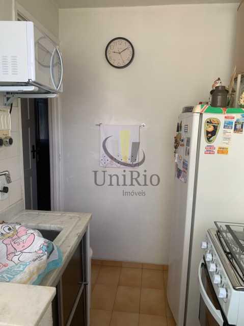 IMG-20210820-WA0024 - Apartamento 1 quarto à venda Taquara, Rio de Janeiro - R$ 160.000 - FRAP10125 - 15