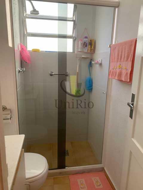 IMG-20210820-WA0018 - Apartamento 1 quarto à venda Taquara, Rio de Janeiro - R$ 160.000 - FRAP10125 - 17