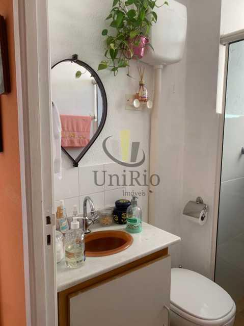 IMG-20210820-WA0020 - Apartamento 1 quarto à venda Taquara, Rio de Janeiro - R$ 160.000 - FRAP10125 - 19