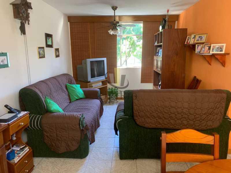 IMG-20210820-WA0013 - Apartamento 1 quarto à venda Taquara, Rio de Janeiro - R$ 160.000 - FRAP10125 - 4