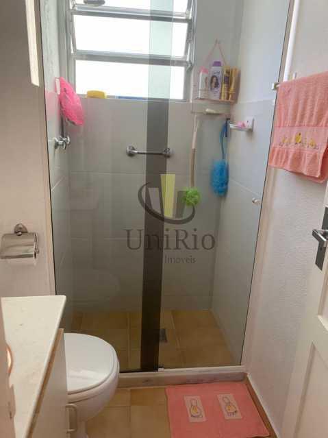 IMG-20210820-WA0014 - Apartamento 1 quarto à venda Taquara, Rio de Janeiro - R$ 160.000 - FRAP10125 - 18