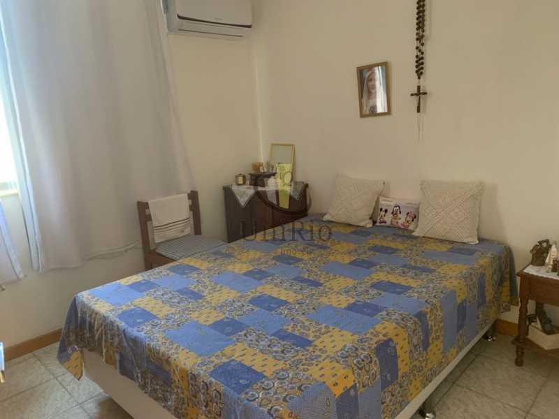 IMG-20210820-WA0005 - Apartamento 1 quarto à venda Taquara, Rio de Janeiro - R$ 160.000 - FRAP10125 - 10