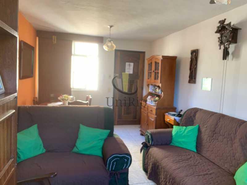 IMG-20210820-WA0007 - Apartamento 1 quarto à venda Taquara, Rio de Janeiro - R$ 160.000 - FRAP10125 - 6