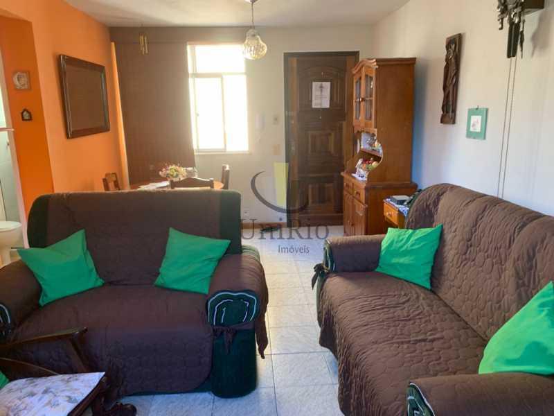 IMG-20210820-WA0009 - Apartamento 1 quarto à venda Taquara, Rio de Janeiro - R$ 160.000 - FRAP10125 - 3