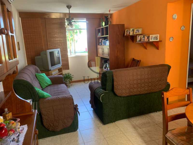 IMG-20210820-WA0004 - Apartamento 1 quarto à venda Taquara, Rio de Janeiro - R$ 160.000 - FRAP10125 - 1
