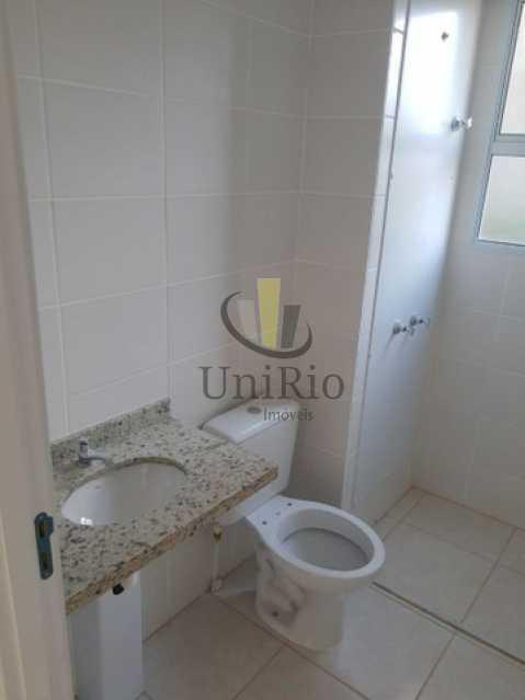 471147558630550 - Apartamento 2 quartos à venda Curicica, Rio de Janeiro - R$ 220.000 - FRAP21009 - 7