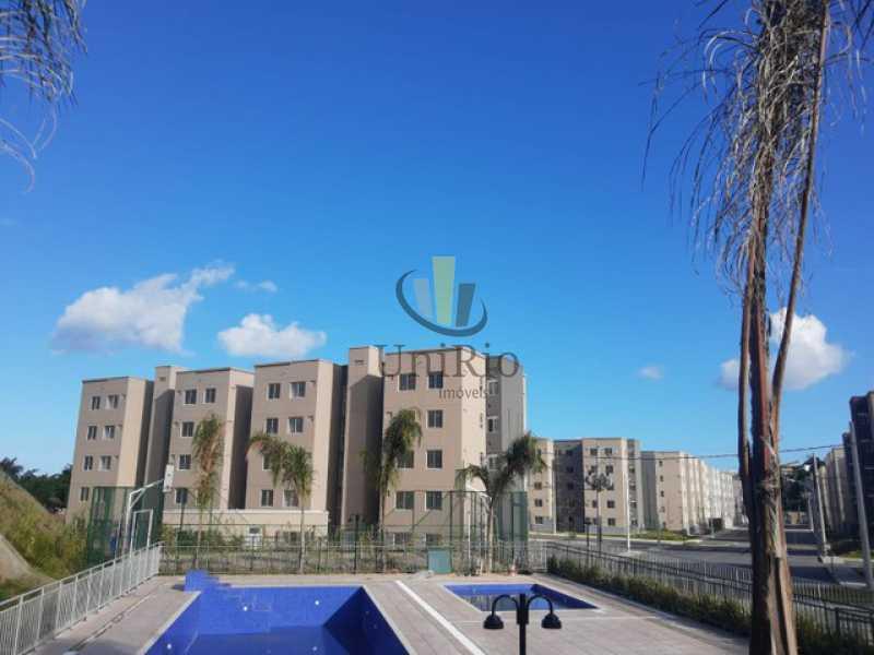 474158557359889 - Apartamento 2 quartos à venda Curicica, Rio de Janeiro - R$ 220.000 - FRAP21009 - 1