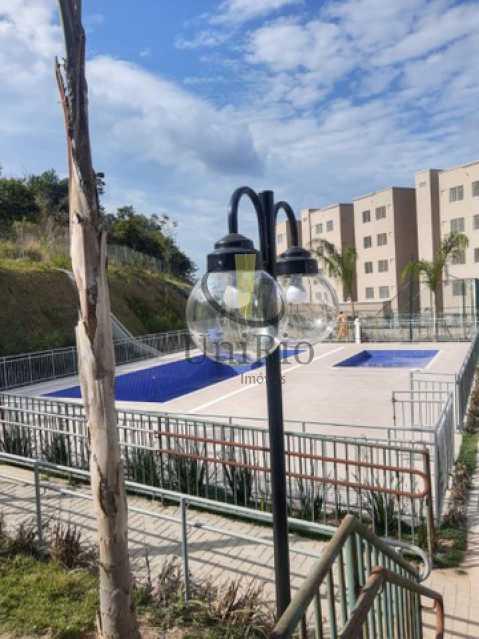 474196434987257 - Apartamento 2 quartos à venda Curicica, Rio de Janeiro - R$ 220.000 - FRAP21009 - 9