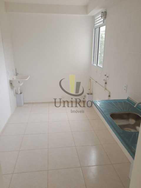 475166311115264 - Apartamento 2 quartos à venda Curicica, Rio de Janeiro - R$ 220.000 - FRAP21009 - 8