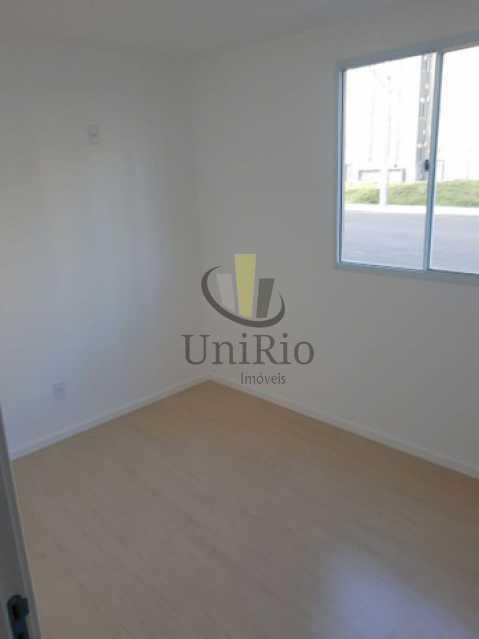 477140918293783 - Apartamento 2 quartos à venda Curicica, Rio de Janeiro - R$ 220.000 - FRAP21009 - 5