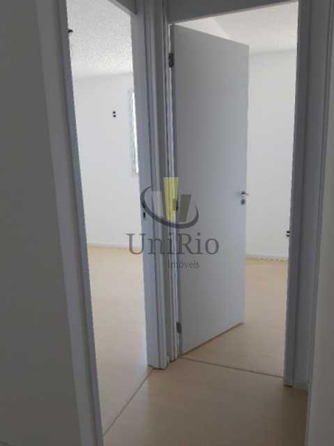 478152318188505 - Apartamento 2 quartos à venda Curicica, Rio de Janeiro - R$ 220.000 - FRAP21009 - 6