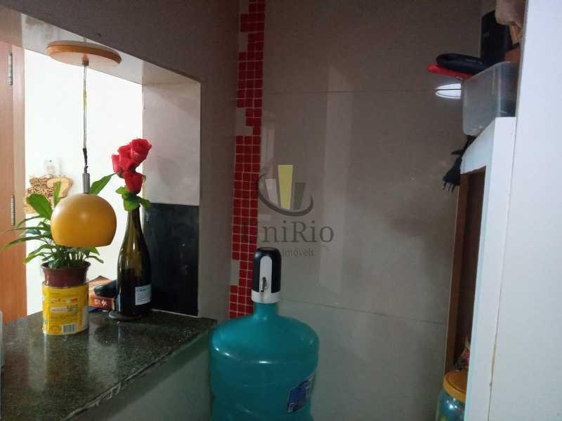 cc7456e4-4ccf-4ad3-bbc4-b628c0 - Apartamento 1 quarto à venda Grajaú, Rio de Janeiro - R$ 175.000 - FRAP10126 - 8