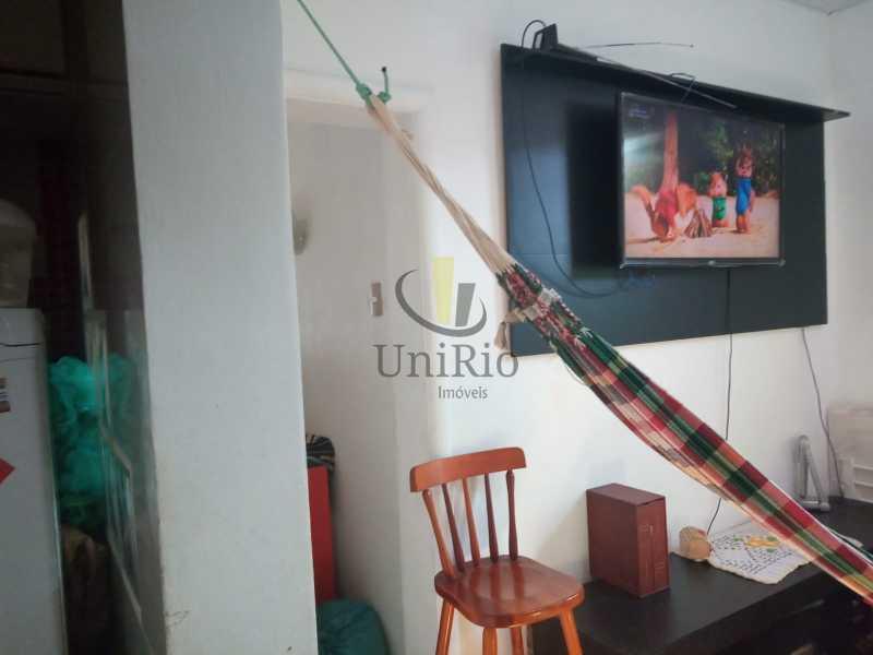 4b1cc5ea-b264-46ff-b9fb-d6ad81 - Apartamento 1 quarto à venda Grajaú, Rio de Janeiro - R$ 175.000 - FRAP10126 - 4