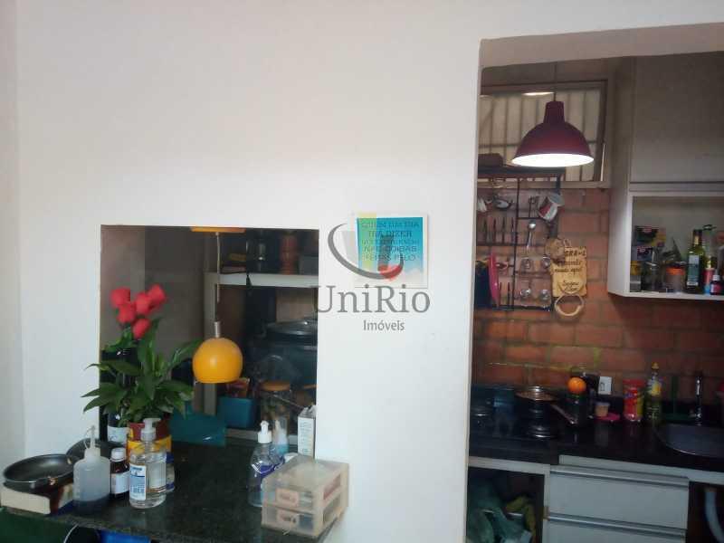 896c0517-34a4-4aaa-94ac-4f8ded - Apartamento 1 quarto à venda Grajaú, Rio de Janeiro - R$ 175.000 - FRAP10126 - 13