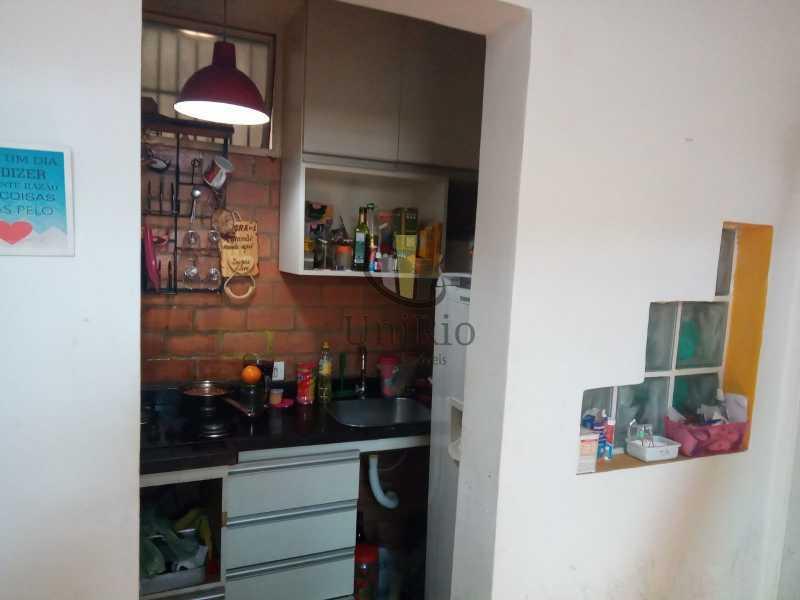 35a66389-b104-49e8-a30b-652b69 - Apartamento 1 quarto à venda Grajaú, Rio de Janeiro - R$ 175.000 - FRAP10126 - 14