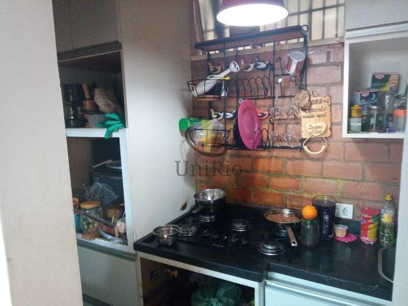 2981588f-5ab5-4662-91a2-6650ad - Apartamento 1 quarto à venda Grajaú, Rio de Janeiro - R$ 175.000 - FRAP10126 - 15
