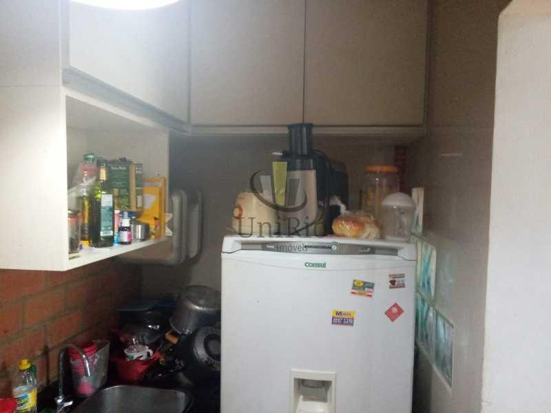 1c355eb3-ac72-4236-ad58-af89f0 - Apartamento 1 quarto à venda Grajaú, Rio de Janeiro - R$ 175.000 - FRAP10126 - 17