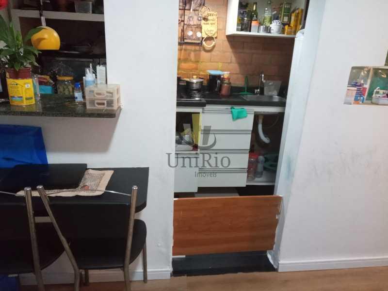 57aa7d06-37df-45fc-8586-042f87 - Apartamento 1 quarto à venda Grajaú, Rio de Janeiro - R$ 175.000 - FRAP10126 - 12