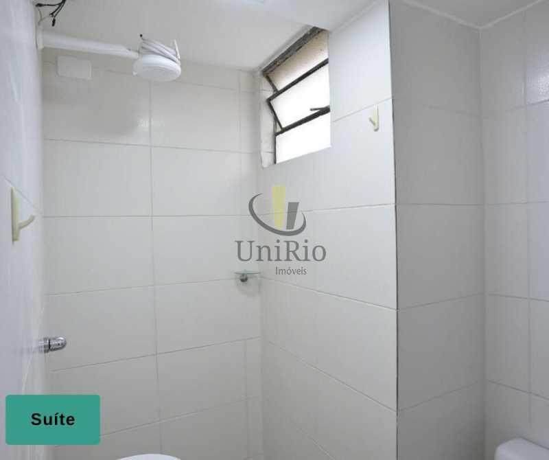 Ban suite 1 - Apartamento 2 quartos à venda Tanque, Rio de Janeiro - R$ 205.000 - FRAP21010 - 13