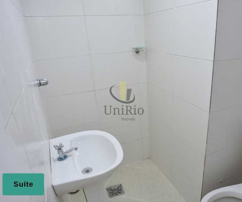 Banh suite - Apartamento 2 quartos à venda Tanque, Rio de Janeiro - R$ 205.000 - FRAP21010 - 12