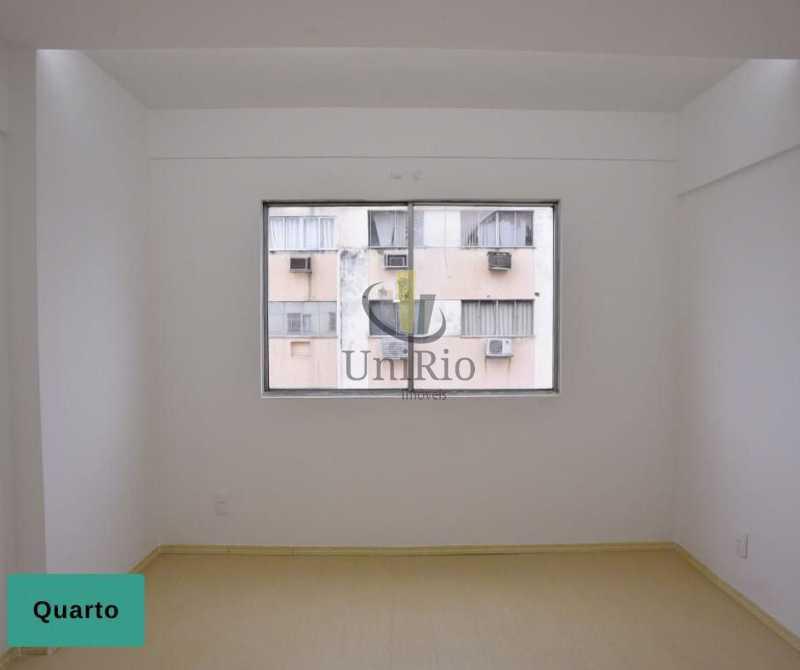 Quarto - Apartamento 2 quartos à venda Tanque, Rio de Janeiro - R$ 205.000 - FRAP21010 - 15