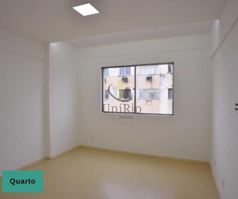 Quarto1 - Apartamento 2 quartos à venda Tanque, Rio de Janeiro - R$ 205.000 - FRAP21010 - 14