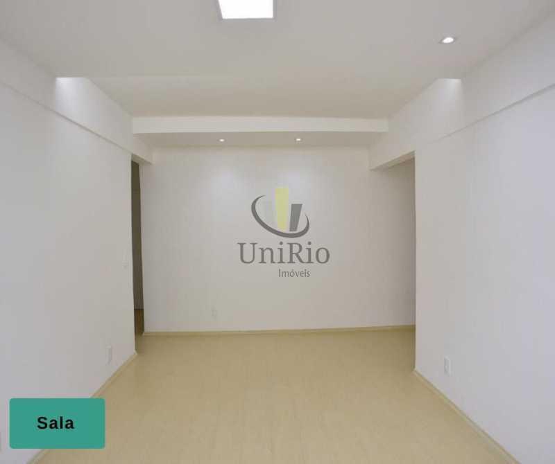 Sala1 - Apartamento 2 quartos à venda Tanque, Rio de Janeiro - R$ 205.000 - FRAP21010 - 3