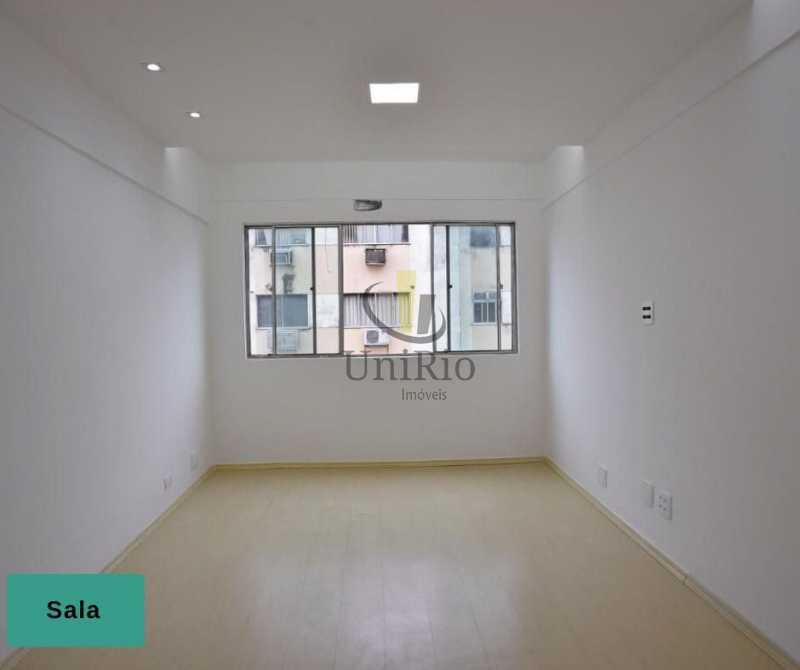 Sala2 - Apartamento 2 quartos à venda Tanque, Rio de Janeiro - R$ 205.000 - FRAP21010 - 4