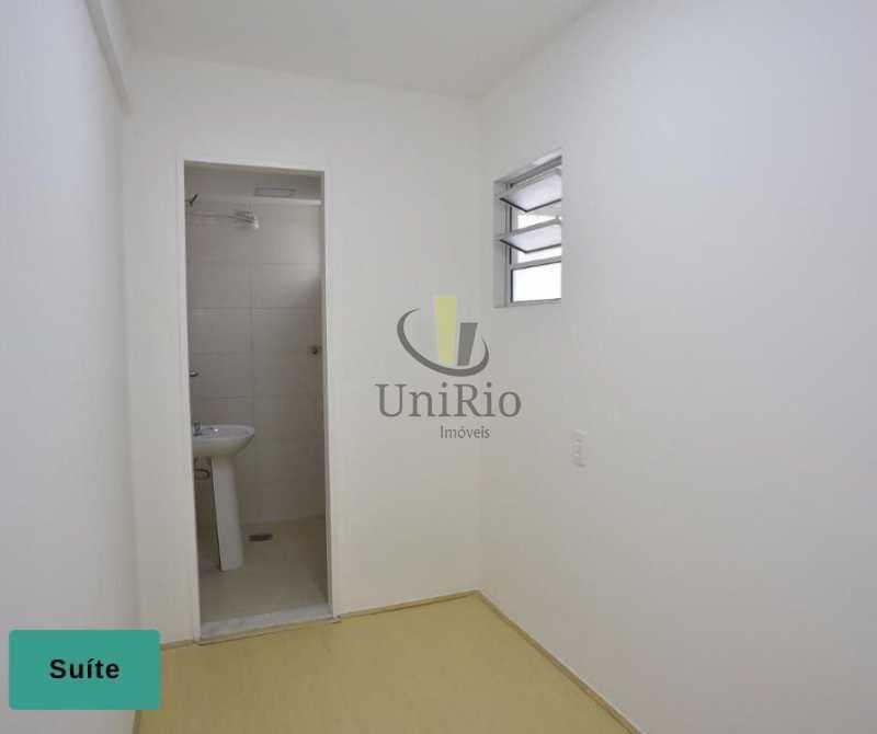 Suite 1 - Apartamento 2 quartos à venda Tanque, Rio de Janeiro - R$ 205.000 - FRAP21010 - 11