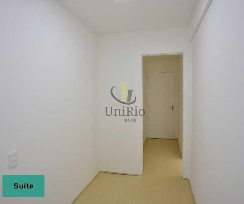 Suite - Apartamento 2 quartos à venda Tanque, Rio de Janeiro - R$ 205.000 - FRAP21010 - 10