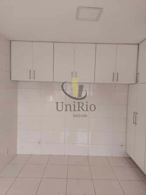 Arm coz1 - Casa em Condomínio 3 quartos à venda Taquara, Rio de Janeiro - R$ 650.000 - FRCN30067 - 7