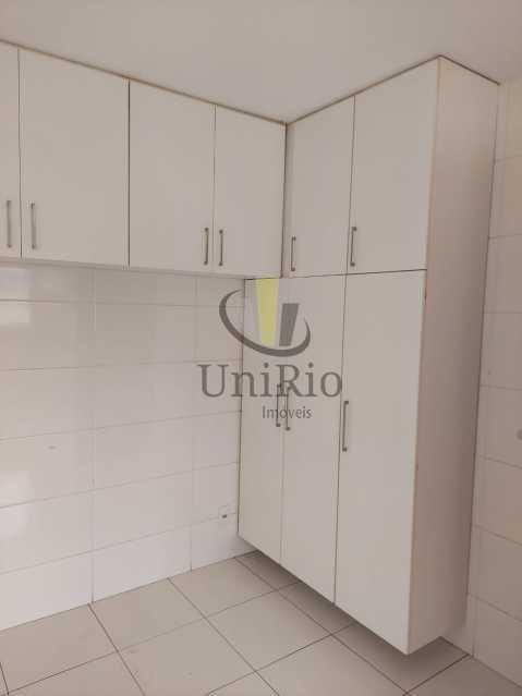 Armario coz - Casa em Condomínio 3 quartos à venda Taquara, Rio de Janeiro - R$ 650.000 - FRCN30067 - 8