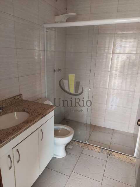 Banh 1 - Casa em Condomínio 3 quartos à venda Taquara, Rio de Janeiro - R$ 650.000 - FRCN30067 - 16