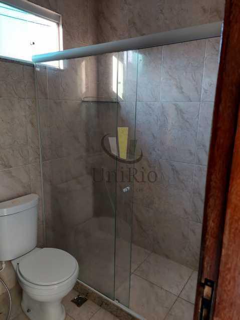 Banh soc - Casa em Condomínio 3 quartos à venda Taquara, Rio de Janeiro - R$ 650.000 - FRCN30067 - 17