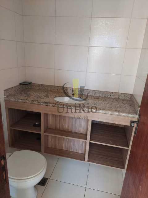 Banh2 - Casa em Condomínio 3 quartos à venda Taquara, Rio de Janeiro - R$ 650.000 - FRCN30067 - 6