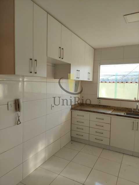 Cozinha1 - Casa em Condomínio 3 quartos à venda Taquara, Rio de Janeiro - R$ 650.000 - FRCN30067 - 10