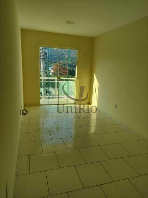 Quarto - Casa em Condomínio 3 quartos à venda Taquara, Rio de Janeiro - R$ 650.000 - FRCN30067 - 20