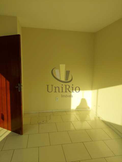 Quarto1 - Casa em Condomínio 3 quartos à venda Taquara, Rio de Janeiro - R$ 650.000 - FRCN30067 - 22