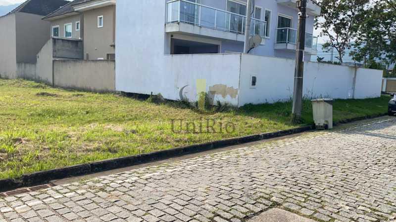 terreno 36 - Terreno Bifamiliar à venda Vargem Pequena, Rio de Janeiro - R$ 540.000 - FRBF00003 - 8