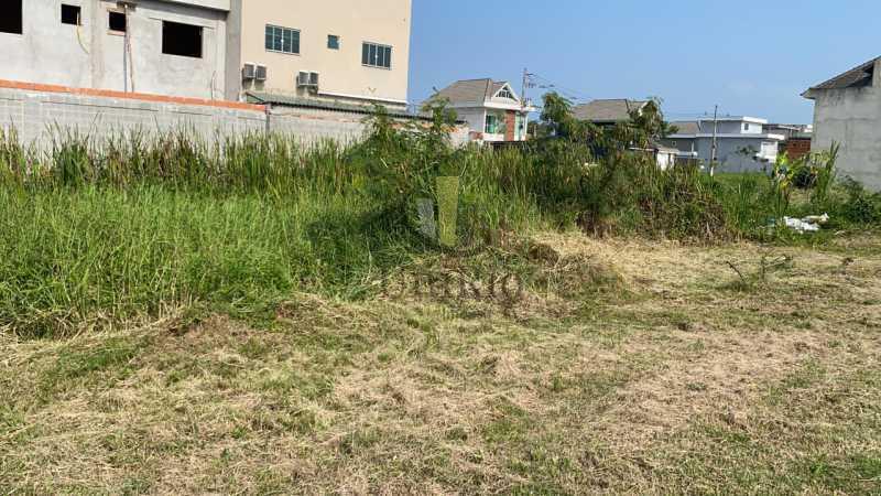 terreno2 - Terreno Bifamiliar à venda Vargem Pequena, Rio de Janeiro - R$ 540.000 - FRBF00003 - 4