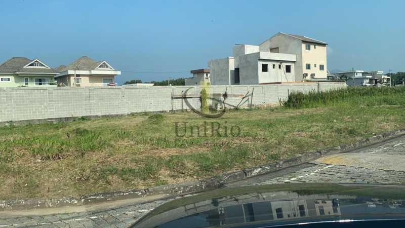 terreno6 - Terreno Bifamiliar à venda Vargem Pequena, Rio de Janeiro - R$ 540.000 - FRBF00003 - 1