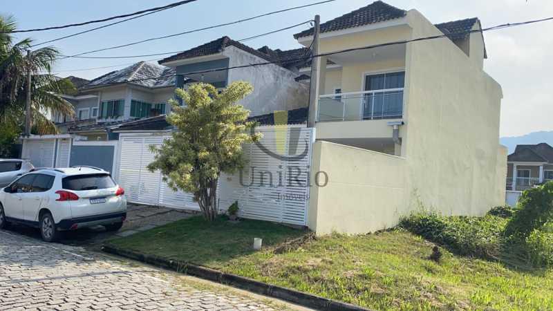 tr5 - Terreno Bifamiliar à venda Vargem Pequena, Rio de Janeiro - R$ 540.000 - FRBF00003 - 9
