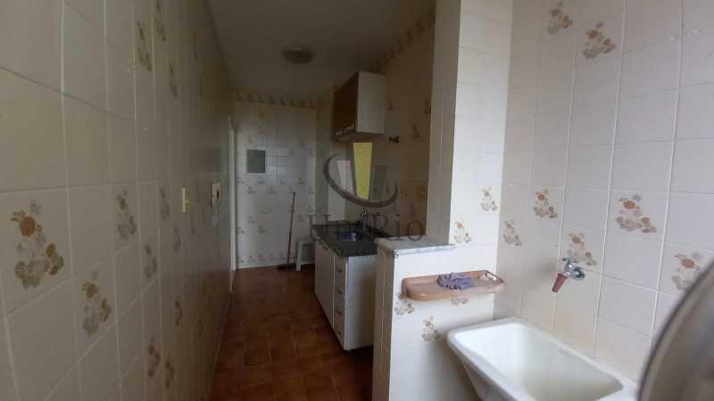 Area coz - Apartamento 2 quartos à venda Itanhangá, Rio de Janeiro - R$ 165.000 - FRAP21011 - 12