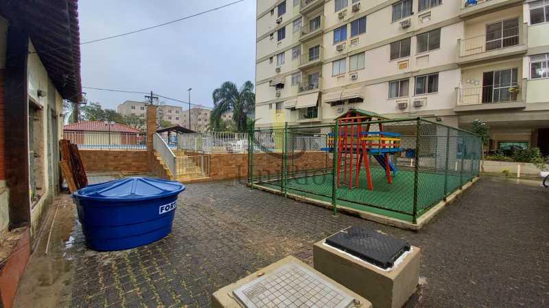 Parquinho - Apartamento 2 quartos à venda Itanhangá, Rio de Janeiro - R$ 165.000 - FRAP21011 - 17
