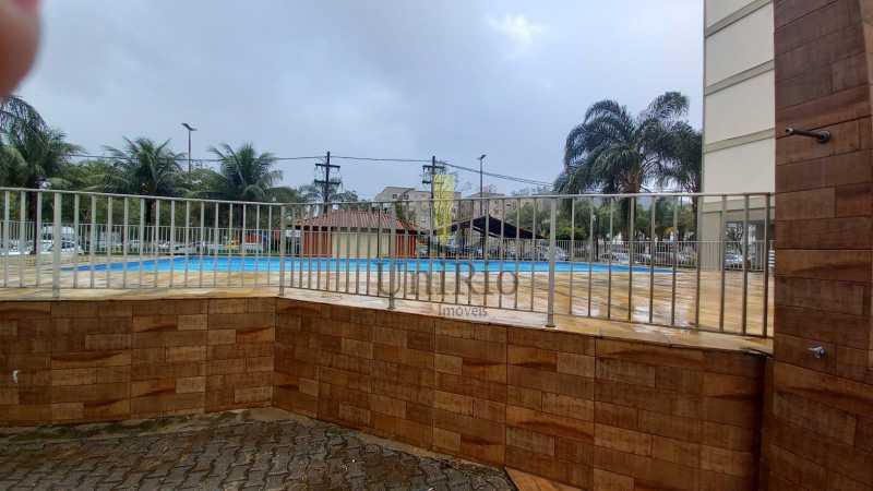 Pisc - Apartamento 2 quartos à venda Itanhangá, Rio de Janeiro - R$ 165.000 - FRAP21011 - 16
