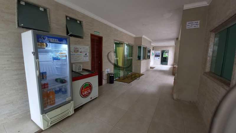 Port - Apartamento 2 quartos à venda Itanhangá, Rio de Janeiro - R$ 165.000 - FRAP21011 - 13