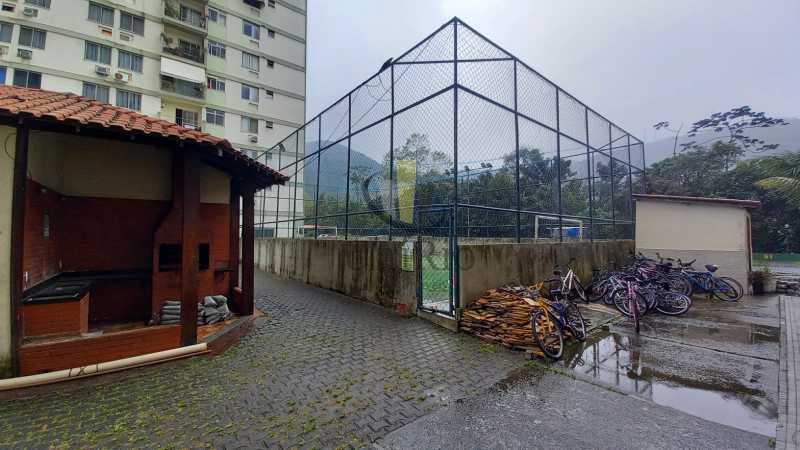 Quadra - Apartamento 2 quartos à venda Itanhangá, Rio de Janeiro - R$ 165.000 - FRAP21011 - 19