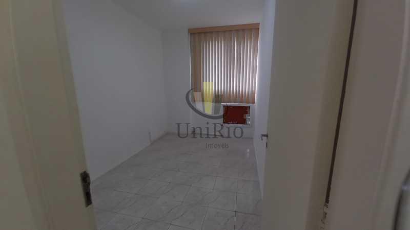 Quarto - Apartamento 2 quartos à venda Itanhangá, Rio de Janeiro - R$ 165.000 - FRAP21011 - 8