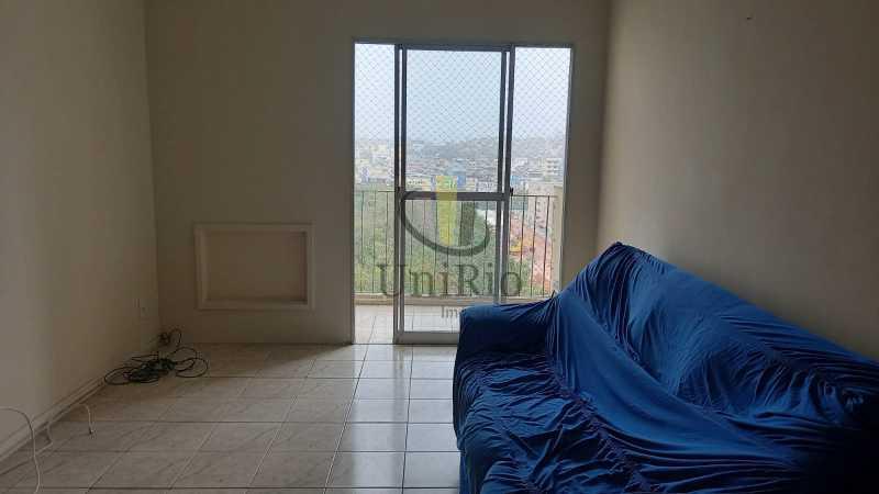 Sala2 - Apartamento 2 quartos à venda Itanhangá, Rio de Janeiro - R$ 165.000 - FRAP21011 - 3